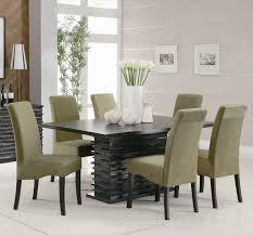 Metal Leg Dining Chairs Dining Room Slim Dining Chairs With Teal Leather Dining Chairs