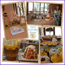 winnie the pooh baby shower decorations classic winnie the pooh baby shower decorations the best of