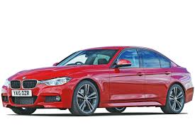 bmw 3 series saloon owner reviews mpg problems reliability