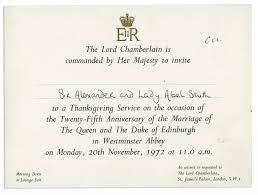 templates 25th wedding anniversary invitations