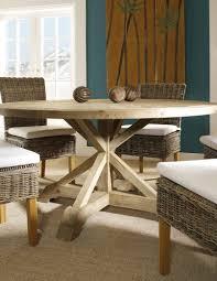 72 round dining table pad stone ridge round dining table
