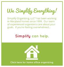 Home Organizing Services Simplify Organizing Simplify Organizing Llc