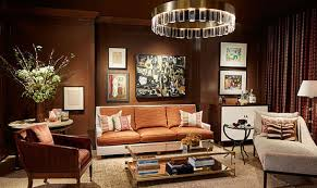 Top Interior Designers Chicago by Inside The 2016 Dreamhome Showhouse Featuring Rooms By Top Chicago