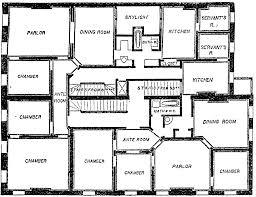 clip art floor plan symbols clipart