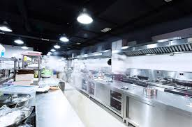 commercial kitchen equipment repairs restaurant dishwashers