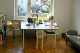 Schreibtisch F 2 Personen Vida Nullvier Schreibtisch Für Zwei