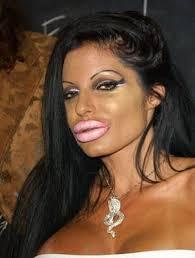 Big Lips Meme - do u leik beeg lips ign boards