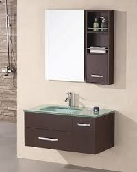 homethangs has introduced a guide to bathroom vanities with