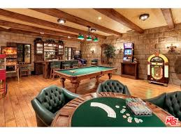 Professional Size Pool Table Best 25 Pool Table Room Size Ideas On Pinterest Recessed