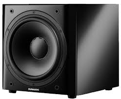 new dynaudio subwoofers bring high end low end options to home