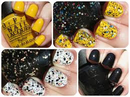 Peanuts Halloween T Shirts The Polishaholic Opi Halloween 2014 Peanuts Collection Swatches
