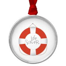 lifeguard ornaments keepsake ornaments zazzle