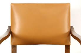 Vintage Leather Club Chair Sold Pair Of Midcentury Modern 1960 U0027s Vintage Danish Leather