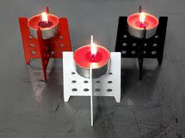 Christmas Decorating Tea Light Holder by Slot Together Tea Light Holder Google Search Tea Light Holders