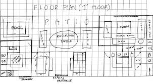 mariella u0027s pre engineering course average house floor plan