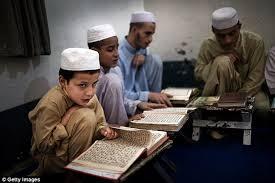 Carbon dating  Fragmant of Quran older than Prophet Muhammad Pakistan Defence     IMG