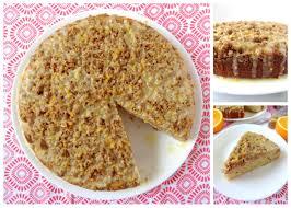 mimosa cuisine coffee cake