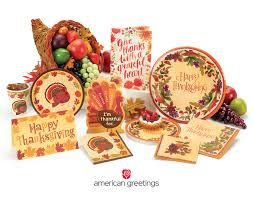 news american greetings usher in a happy thanksgiving with