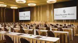 Private Dining Rooms Seattle by Seattle Event Venues Meeting Rooms Seattle Four Seasons Hotel