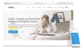top 10 wordpress themes for business u0026 corporate u2022 neoxica