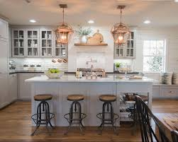 Copper Pendant Lights Kitchen Copper Pendant Light Kitchen Trendy Kitchen Breakfast Bar Lights