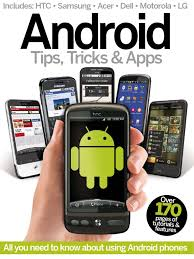 Htc Wildfire Notes App by Android Tips Tricks U0026 Apps Volume 1 2013 Android Operating