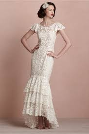 flamenca gown in bride bhldn