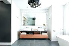 designer vanities for bathrooms mid century modern vanity luxury mid century bathroom vanity and