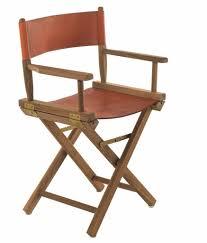 chaise de realisateur fauteuils de star pliable donc nomade extérieurs design