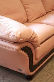 Pigmented Leather Sofa The Best Leather Sofa Cleaners For Deep Cleaning Hunker