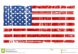 Us Colonial Flag Colonial Clip Art Flag Alleghany Trees