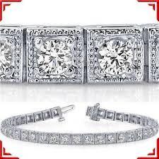 bracelet diamond ebay images Antique diamond bracelet ebay JPG