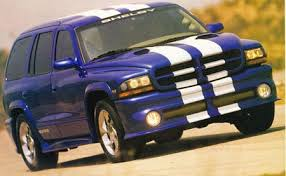 1999 dodge durango rt 1999 shelby sp360 durango pictures history value research