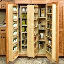 Free Standing Kitchen Pantry Furniture Free Standing Kitchen Pantry Kulfoldimunka Club