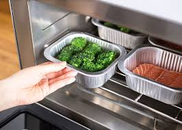 Smart Countertop by Tovala Smart Oven U0026 Healthy Meal Prep Ireviews