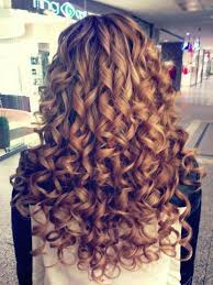 pageant style curling long hair blonde curls now if only this could be achieved without a