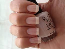 ricostruzione unghie gel con french manicure nails youtube