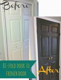 How To Replace Bifold Closet Doors Replace Bifold Closet Doors Picture Of Closet Design Ideas