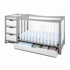Graco Crib With Changing Table Child Craft Crib With Attached Changing Table Great Ideas To Turn