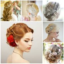 Formal Hairstyle Ideas by Wedding Updos 2016 Popular Long Hairstyle Idea