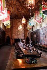hearst castle dining room traveloscopy travelblog may 2011