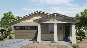 Victory at Verrado New Homes in Buckeye AZ