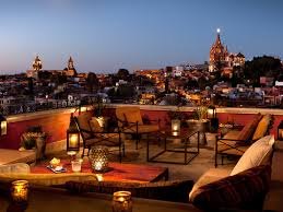 El Patio Holland Village by Best 25 Miguel Allende Ideas On Pinterest San Miguel Allende
