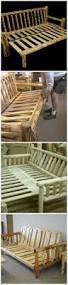 Mission Style Futon Couch Best 25 Craftsman Futon Mattresses Ideas On Pinterest Diy Plant