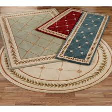 Buy Round Rug by Floral Round Area Rugs Popular Buy Cheap Lots From D39 49 Exciting
