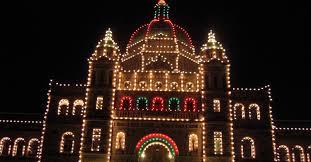 santas christmas tree farm christmas lights decoration