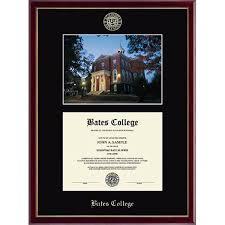 diploma frame cus diploma frame bates college store