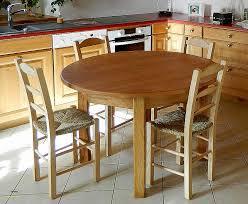 fabriquer table cuisine fabriquer table à manger unique fabriquer table haute cuisine maison
