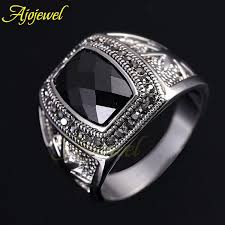 cool rings design images 010 brand new cool men 39 s jewelry fashion big stone rings star jpg