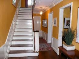 baroque peel and stick carpet tiles in staircase eclectic with